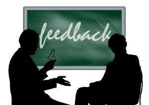 feedback, men, talk